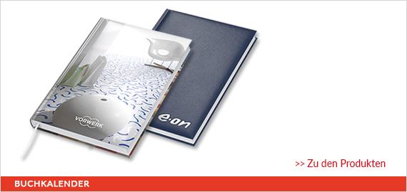 Kategorie Buchkalender