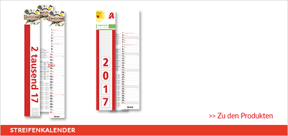 Kategorie Streifenkalender
