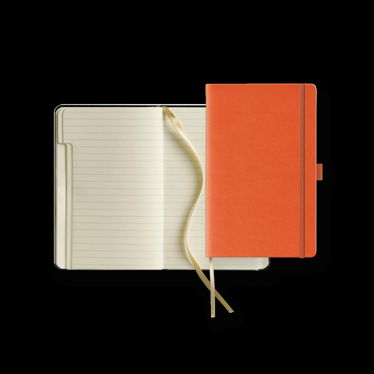 Notizbuch Modell Ivory Notebook Registry