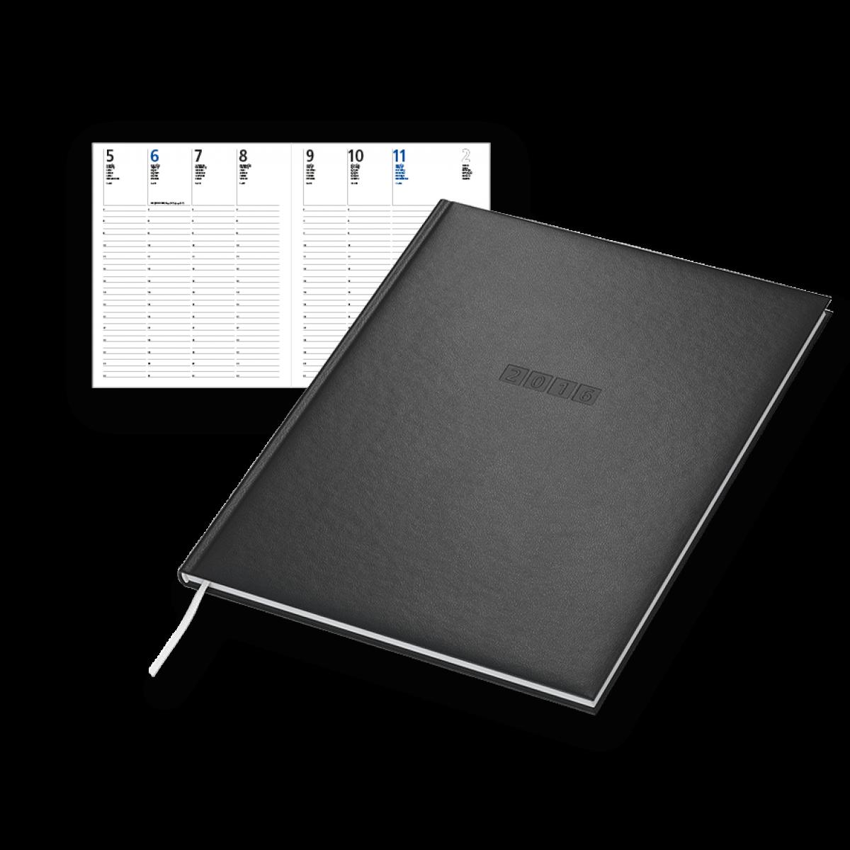 Buchkalender Modell Diplomat