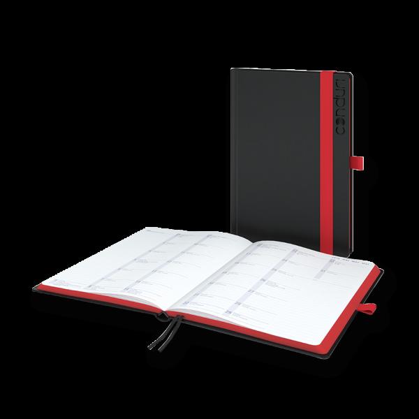 Terminkalender Modell Color-Hybrid