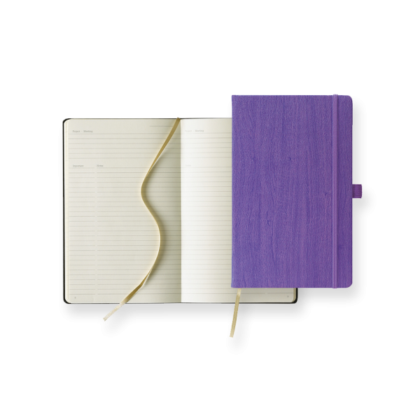 Notizbuch Modell Ivory Notebook Project