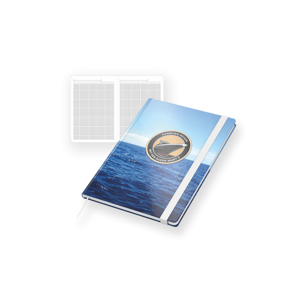 Notizbuch Modell Smart-Book
