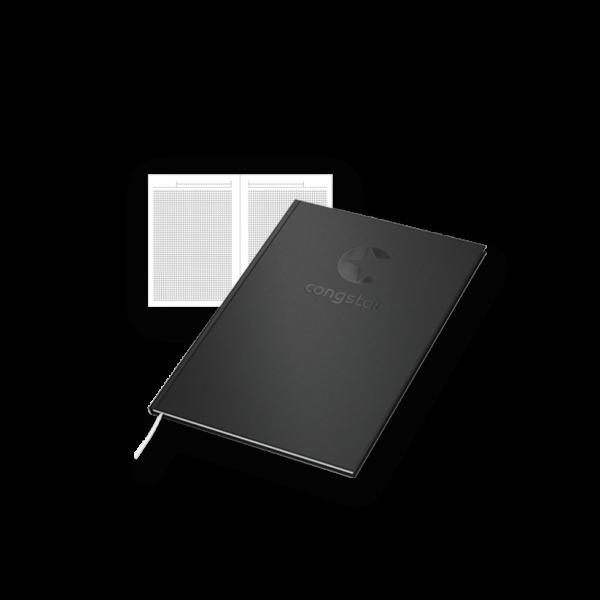 Notizbuch Modell Memo-Book