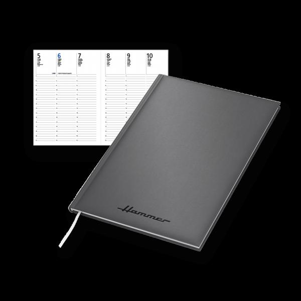 Buchkalender Modell Media