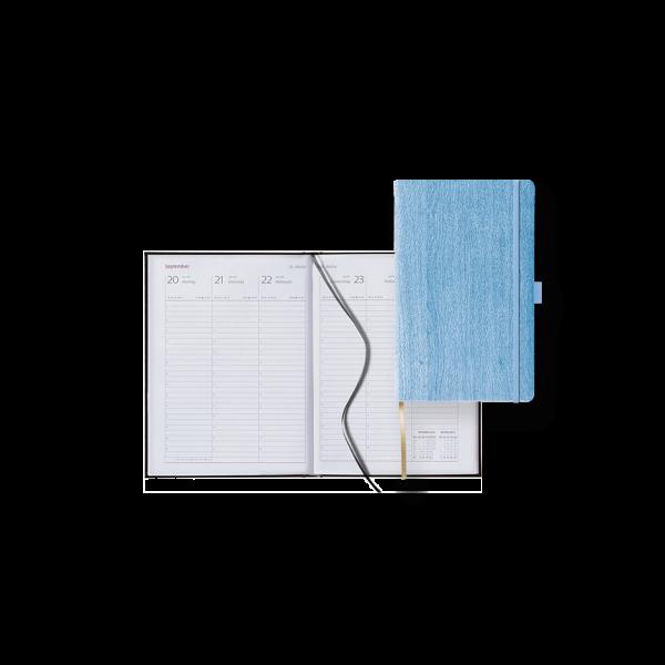 Taschenkalender Modell Delta Line