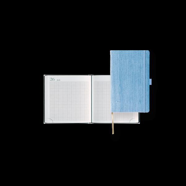 Buchkalender Modell Classic Line Handwerkerkalender